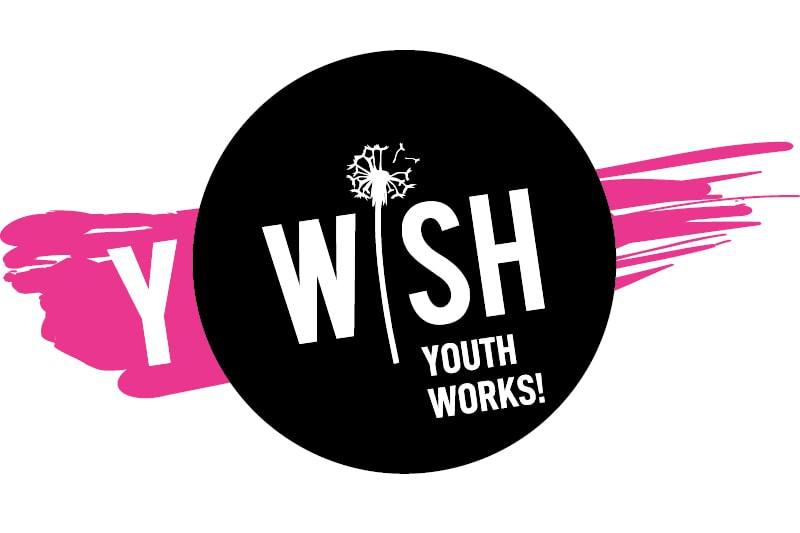 Y-Wish Youth Works!