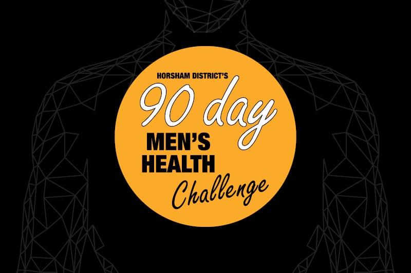 90 Day Men's Health Challenge