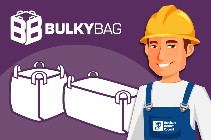 Bulky Bag